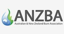 Australian and New Zealand burn association